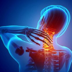 Chiropractor for Neck Pain in Greenville, SC